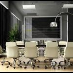 Ofisler için toplantı odası