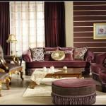 Salon koltukları klasik modeller