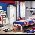 Çilek genç odası modelleri