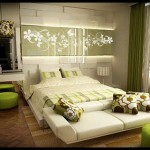 Yatak odası moda