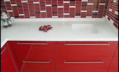 Mermerit mutfak tezgahı modelleri ve renkleri