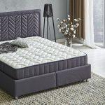 Yatas mobilya yatak modelleri wool sense