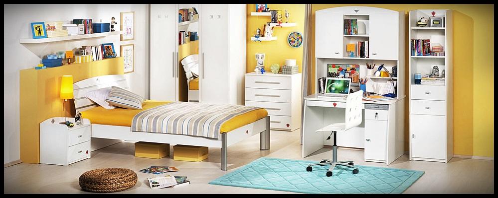 Çilek genç odası resim galeri