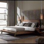 Feng shui yatak odası perdesi