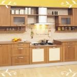 Davlumbaz mutfak modelleri