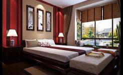 Feng Shui Yatak Odası Modelleri