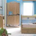 Çilek bebek odası fotoğrafları