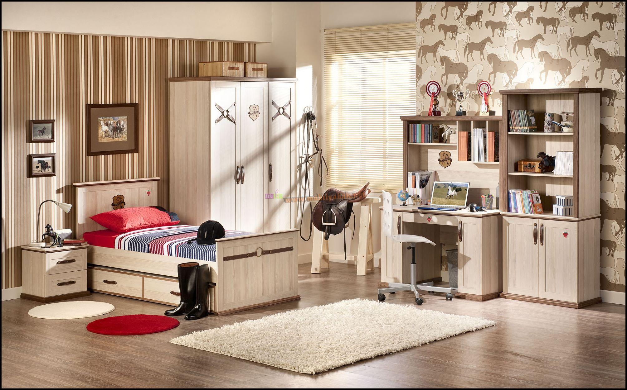 İkea genç odası modelleri