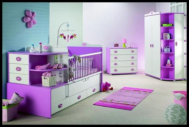 2020 bebek odası dekorasyonu