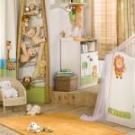 Çilek bebek odası resimleri