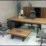 İkinci el büro mobilyası