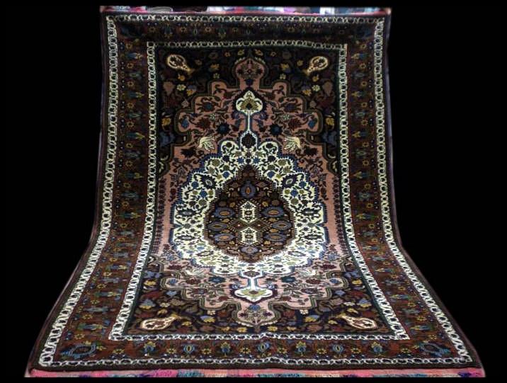 İran Halısı Resimleri