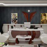 Sahibinden ofis mobilyası