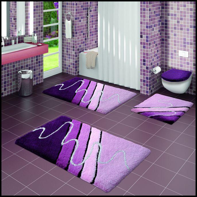 Kaliteli Banyo Halısı Modelleri