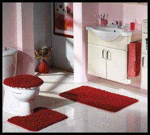 Özdilek Banyo Halısı Modelleri