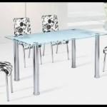 En Ucuz Cam Mutfak Masası Modelleri