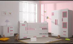 Bebek Odası Dizaynı Nasıl Olmalı?