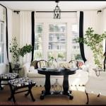 Farklı oturma odası örnekleri
