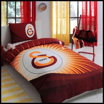 Galatasaray Genç Odası Resimleri