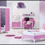 Genç odası bayanlar için