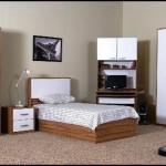Genç odası dekorasyon modelleri