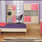 Genç odası görsel resimler