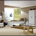 Genç odası mobilya örnekleri