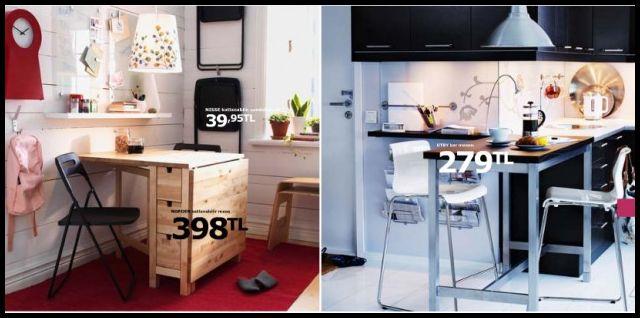 IKEA Ofis Mobilyası Resimleri