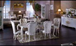 İstikbal Mobilya Yemek Odası Takımı ve Fiyatları