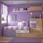 Kızlar için genç odası