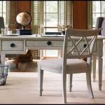 Klasik çalışma masa ve sandalye