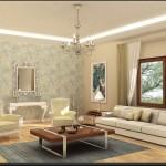 Oturma odası tasarım örnekleri