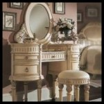 Tuvalet masası modelleri