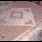 Yatak odası dantel resimleri