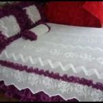 Yatak odası dantelleri