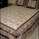 Yatak odası el işi modelleri