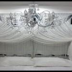 Yatak odası perde şekilleri