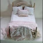 Yatak örtüsü örgü modelleri