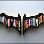Şekilli kitaplık modelleri
