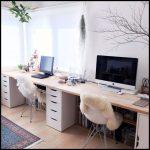 Ikea ofis çalışma masası