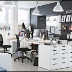 Ikea ofis örnekleri