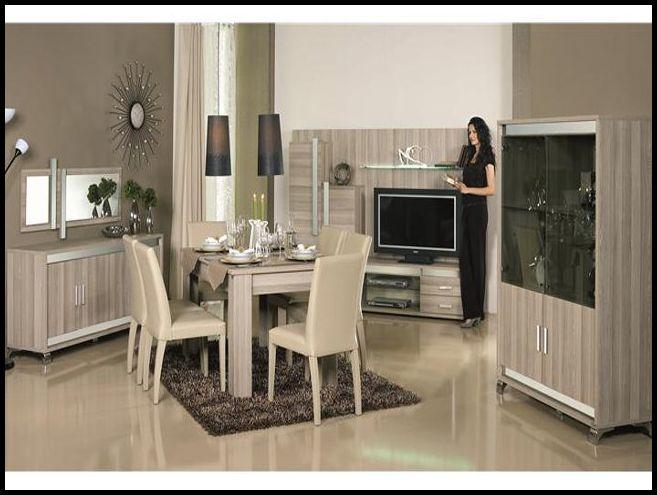Akıllı Alfemo Stüdyo Yemek Odası Modelleri