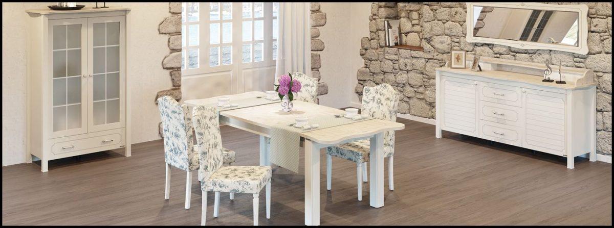Alfemo Yemek Odası Resimleri