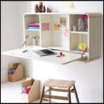 Çocuk odası çalışma masası