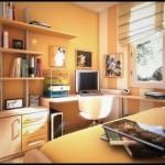 Erkek genç odası dekorasyonu