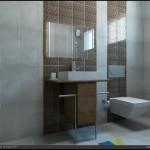 Ev tasarımları banyo