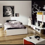Genç odası dekorasyonu 2020