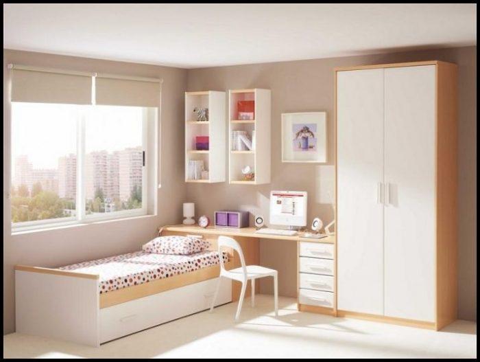 Genç odası dekorasyonu tavsiye