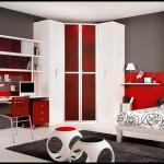Genç odası dekorasyonu yeni modeller