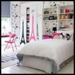 İkea genç odası dekorasyonu